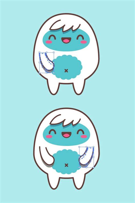 illustrator tutorial monster best 25 cute monster illustration ideas on pinterest