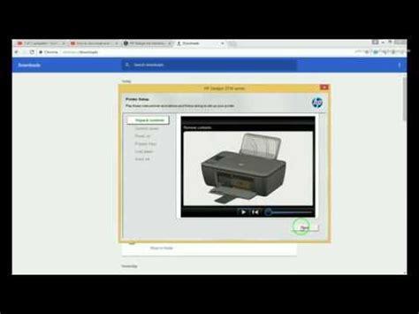 hp windows 10 tutorial how to install hp deskjet ink advantage 2515 driver