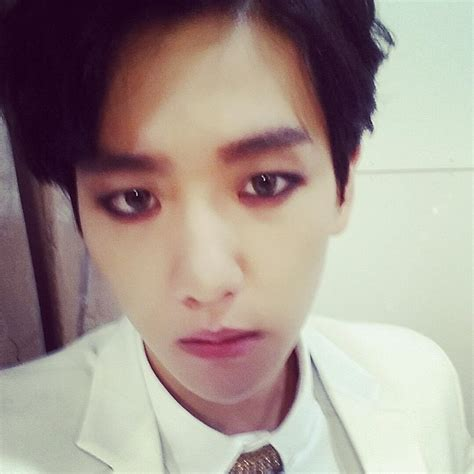 exo instagram baekhyun instagram exo photo 37058115 fanpop