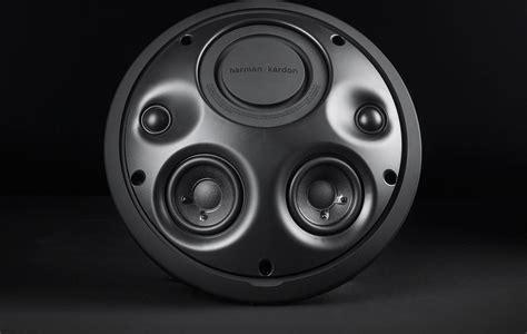 Speaker Aktif La test harman kardon onyx studio le design est de la partie