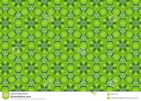 green kaleidoscope wallpaper abstract background stock illustration image 56875724