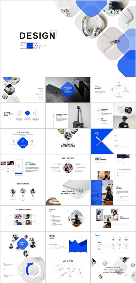 company introduction presentation template 25 company introduction timeline powerpoint template on