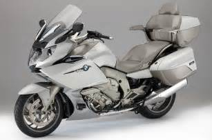 bmw introduit la k1600 gtl exclusive canada moto guide