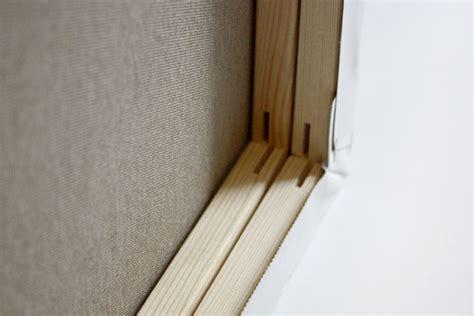 cornice per tela 3d tela per pittura con cornice profi scegli dimensioni