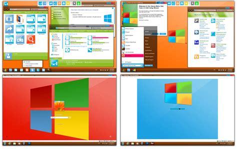 themes for windows 7 x32 glossy metro tile skin pack aqib radeon