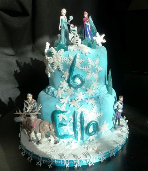 Birthday Cake by Frozen Birthday Cake Wedding Birthday Cakes From