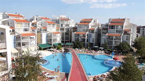 apartamentos sunny beach elite 2 apartments sunny beach elit2bg youtube