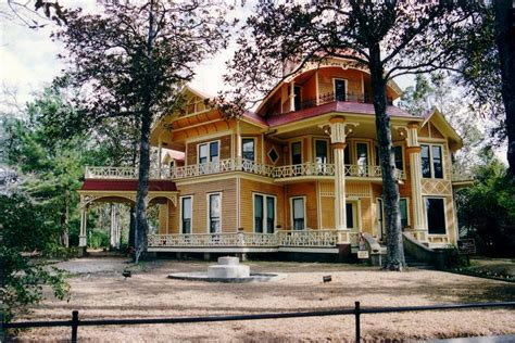 panoramio photo of historic home in thomasville ga