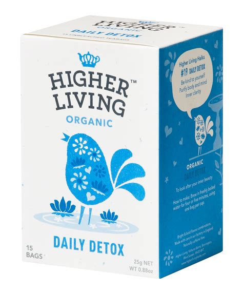 Detox Without Consent by Daily Detox 248 Kologisk 15 Poser Higher Living 216 Koland