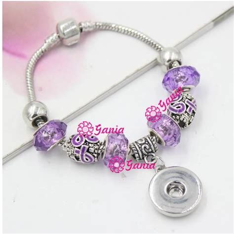 new arrival bracelets pancreatic cancer awareness jewelry