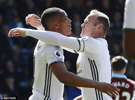 utd colors anthony martial dons utd colours ahead of derby match