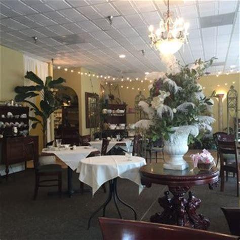 the empress tea room the empress tea room bistro 65 photos 64 reviews tea rooms 12924 n dale mabry hwy