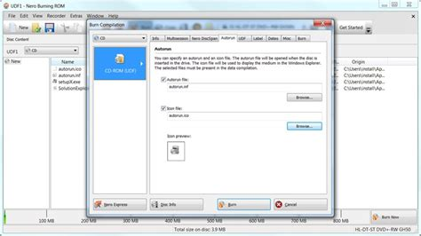 membuat file iso dengan nero burning rom nero burning rom 2014 15 0 04600 full crack sazam software