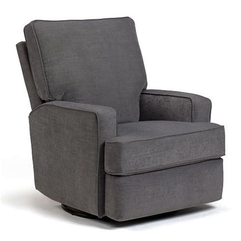 Kersey Upholstered Swivel Glider Recliner Best Chairs Kersey Swivel Glider Recliner Steel Best Chairs Babies Quot R Quot Us