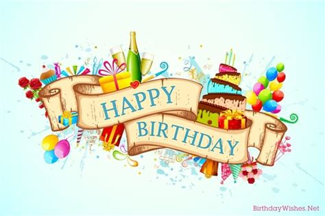 happy birthday notes design vector free vector graphic birthday wishes happy birthday wishes birthday wishes