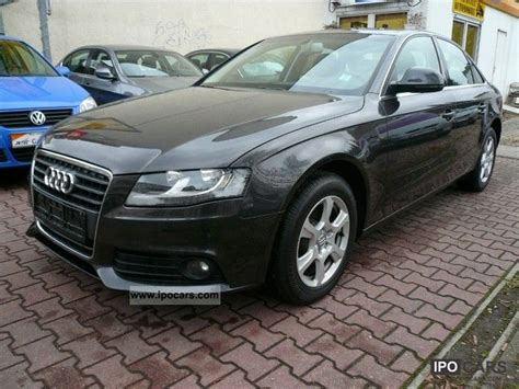 old car repair manuals 2010 audi a4 navigation system 2010 audi a4 2 0 tdi pd ambiente leather navigation pdc sthzg car photo and specs