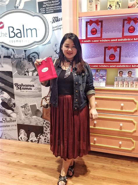 Kualitas Bagus 2 F2f Lipstick No 11 renee the balm quot batter up quot review