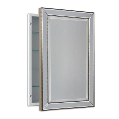 Recessed Mirror Cabinet 25 Best Ideas About Recessed Medicine Cabinet On