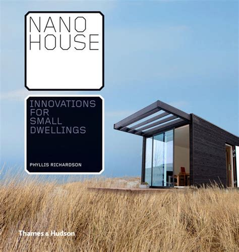 nano house nano house innovations for small dwellings la times