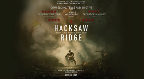 hacksaw ridge review hacksaw ridge stephen mansfield tv