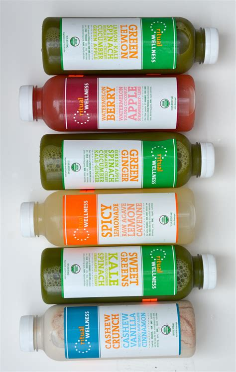 Juice 2 Day Detox Reviews by Ritual Wellness Juice Cleanse Review Pumps Iron