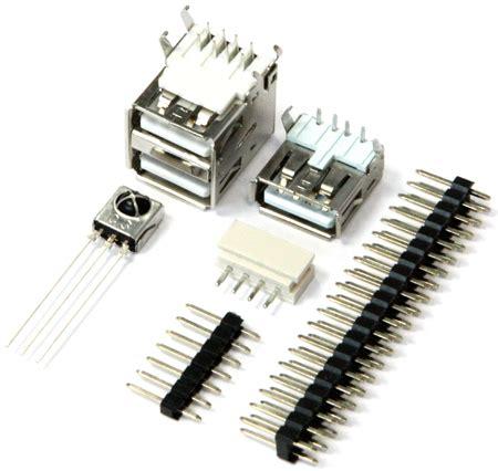 Kr20135 4 Pins Molex 50 37 5043 2 50 Spox odroid hardkernel