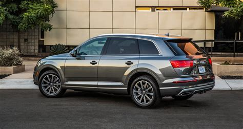 audi jeep 2017 2017 audi q7 visualizer colors cabins pricing and
