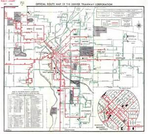 maps of your city s historic trolley lines