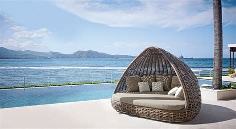 möbel hübner gartenmöbel terrasse idee lounge