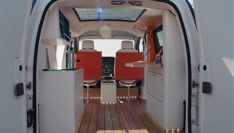 nissan nv200 office astroman consulting executive search