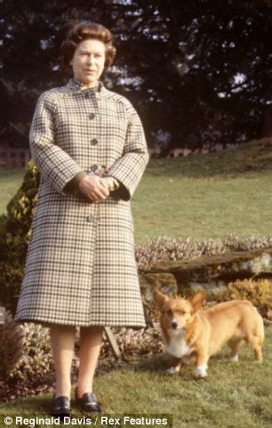 elizabeth s dogs the s corgi graveyard tiny headstones of royal pets that spent years as loyal companions