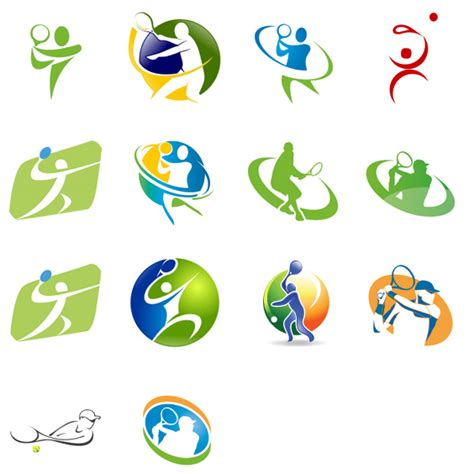 tennis company logo design tennis logo photos logoinlogo