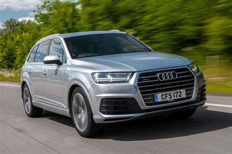 Neuer Audi Q7 2014 by New Audi Q7 2015 Review Pictures Auto Express