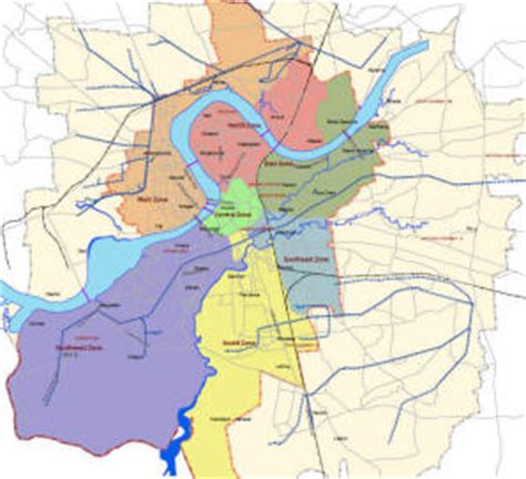 surat city road map introduction