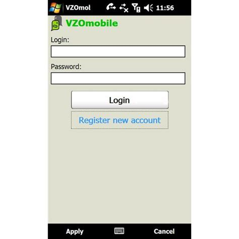 mobile videochat windows mobile chat made easy with the vzo app