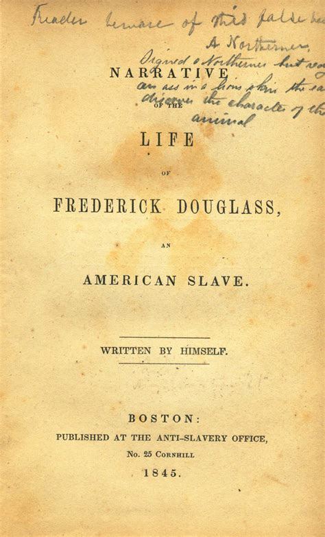 frederick douglass thesis statement thesis statements for frederick douglass how do you