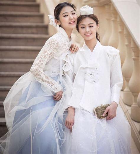 Lace Hanbok Skirt 7 best abaya islamic traditional clothing images on