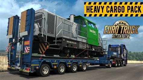 Dvd Truck Simulator 2 Include All Dlc truck simulator 2 heavy cargo pack dlc 187 mods ets 2 ats fs 17 gta 5
