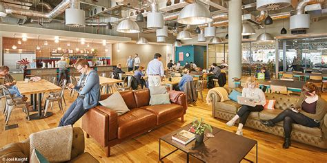 Interior Design For Home Lobby 187 forrestbrown launches london office at wework moorgate