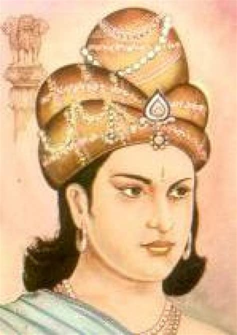 ashoka biography in hindi ashok a short biography of ashoka the great of india