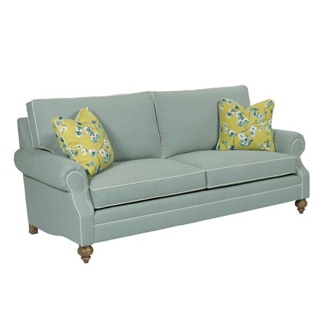 kincaid sofa kincaid 675 86 weatherford sofa discount furniture at