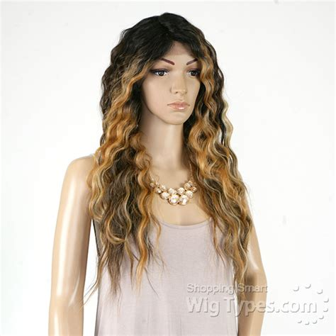 Lace L freetress equal synthetic hair lace invisible l part lace front wig atalya wigtypes