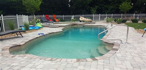 where to put a pool in your backyard tri cities tennessee customer testimonial swimming pools brooks malone outdoor