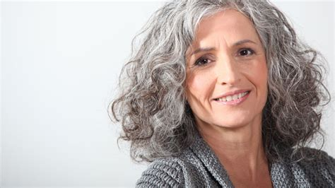 hair loss in 60 year old woman i found my style at sixty and you can too