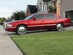 1998 Cadillac Rims Kandiapplecadi 1998 Cadillac Specs Photos