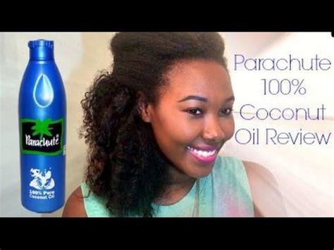 Pharacute Hair review parachute 100 coconut im2jazzy