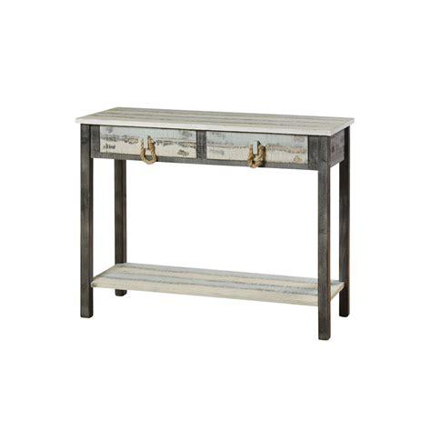 Driftwood Console Table Driftwood Console Table