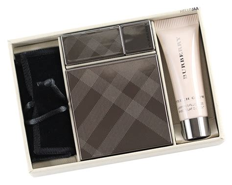 Burberry Burberry Box burberry mini box review swatches