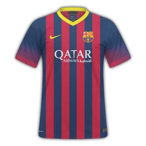 Barcelona Home 13 14 j c camisas de times barcelona 13 14 home away e third