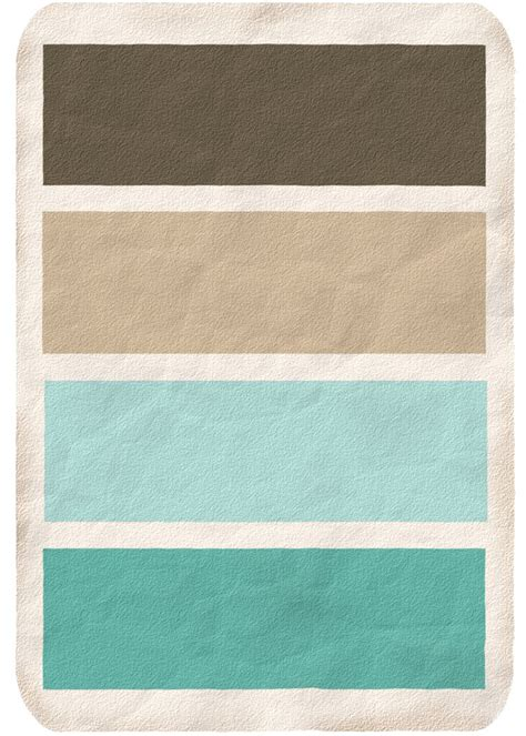 Blue And Brown Color Scheme For Living Room by Blue Brown Color Scheme Color Schemes